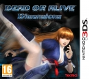 Dead or Alive: Dimensions [Gamewise]