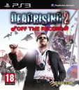 Dead Rising 2: Off the Record for PS3 Walkthrough, FAQs and Guide on Gamewise.co