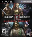 Deadliest Warrior: Ancient Combat Wiki on Gamewise.co