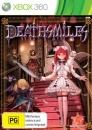 DeathSmiles on X360 - Gamewise