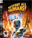 Destroy All Humans! Path of the Furon'