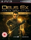 Gamewise Wiki for Deus Ex: Human Revolution (PS3)