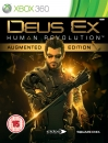 Gamewise Wiki for Deus Ex: Human Revolution (X360)