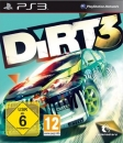 DiRT 3 on PS3 - Gamewise