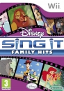 Disney Sing It: Family Hits [Gamewise]