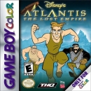 Disney's Atlantis: The Lost Empire'