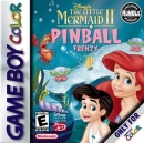 Disney's The Little Mermaid II Pinball Frenzy