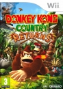 Donkey Kong Country Returns Wiki - Gamewise