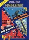 Double-Ender: Chuck Norris Superkicks/Artillery Duel