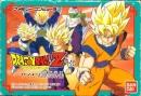 Dragon Ball Z Gaiden Saiyajin Zetsumetsu Keikaku Nintendo