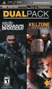 Dual Pack: Syphon Filter Logan's Shadow / Killzone Liberation
