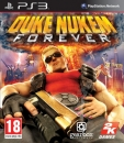 Duke Nukem Forever on PS3 - Gamewise