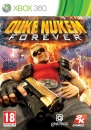 Duke Nukem Forever on X360 - Gamewise
