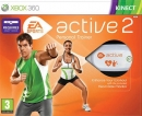 EA Sports Active 2 on X360 - Gamewise