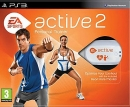 EA Sports Active 2 on PS3 - Gamewise