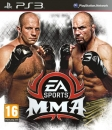 EA Sports MMA Wiki - Gamewise