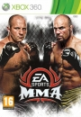 EA Sports MMA for X360 Walkthrough, FAQs and Guide on Gamewise.co
