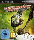 Earth Defense Force: Insect Armageddon on PS3 - Gamewise