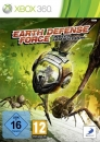 Earth Defense Force: Insect Armageddon Wiki Guide, X360
