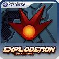Explodemon!'