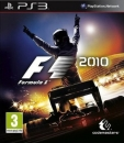 F1 2010 on PS3 - Gamewise