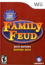 Family Feud: 2010 Edition on Wii - Gamewise