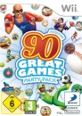 Family Party: 90 Great Games Party Pack Wiki - Gamewise