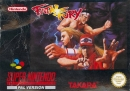 Fatal Fury on SNES - Gamewise