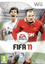 FIFA 11 on Wii - Gamewise
