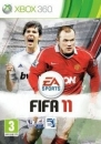FIFA 11 on X360 - Gamewise