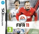 FIFA 11 on DS - Gamewise