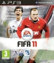 FIFA 11 for PS3 Walkthrough, FAQs and Guide on Gamewise.co