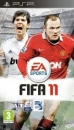 FIFA 11 on PSP - Gamewise