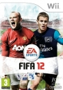 FIFA Soccer 12 on Wii - Gamewise