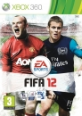 FIFA 12 on X360 - Gamewise
