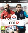 FIFA 12 on PS3 - Gamewise