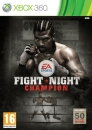 Fight Night Champion [Gamewise]