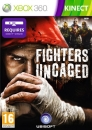 Fighters Uncaged on X360 - Gamewise