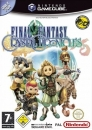 Gamewise Final Fantasy: Crystal Chronicles Wiki Guide, Walkthrough and Cheats