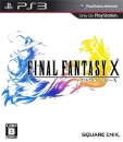 Final Fantasy X HD Release Date - PS3