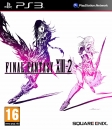 Final Fantasy XIII-2 Release Date - PS3