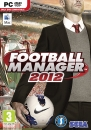 Football Manager 2012 [Gamewise]
