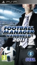 Gamewise Football Manager Handheld 2011 Wiki Guide, Walkthrough and Cheats