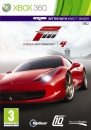 Forza Motorsport 4 on X360 - Gamewise