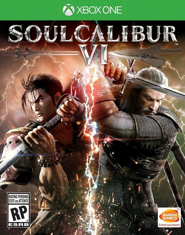 SoulCalibur VI Wiki Guide, XOne
