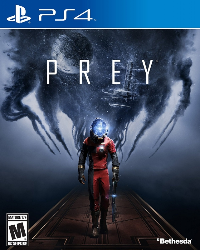 Prey (2017) Wiki on Gamewise.co