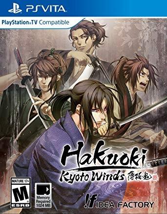 Hakuoki: Shinkai - Furi no Shou | Gamewise
