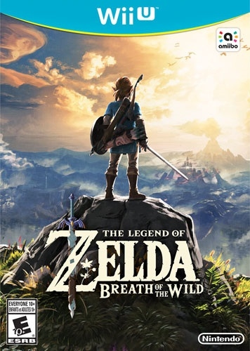 Gamewise The Legend of Zelda: Breath of the Wild Wiki Guide, Walkthrough and Cheats