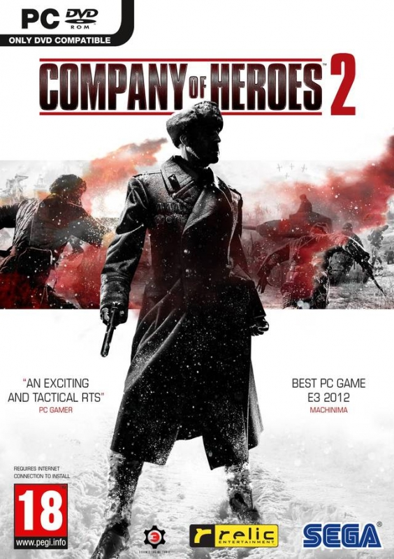 Company of Heroes 2 Wiki - Gamewise