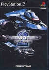 Armored Core 2 for PS2 Walkthrough, FAQs and Guide on Gamewise.co